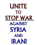 unite to stop war